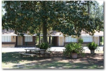 Parkwood RV Park and Cottages in Statesboro Georgia